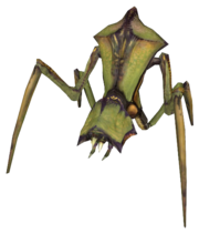 Antlion (Render)