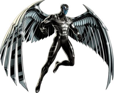 Archangel Marvel