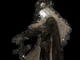 D (Vampire Hunter D)