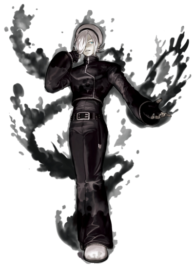 Evil AshV2