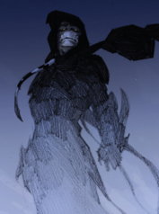 Gorr the God-Butcher