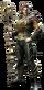 Aquaman (Injustice Composite)
