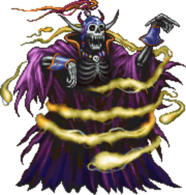 Lich (Final Fantasy I)