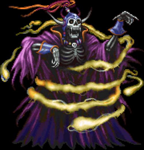 Lich (Final Fantasy I)