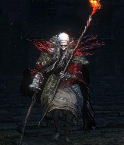 Pthumerian Elder
