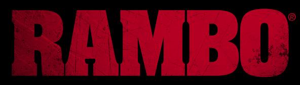 Rambo franchise logo