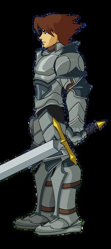 Dragonfablehero