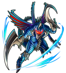Gigan (Monster Strike)