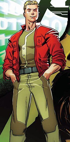 Henry Pym