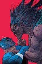 Lash (Marvel Comics)
