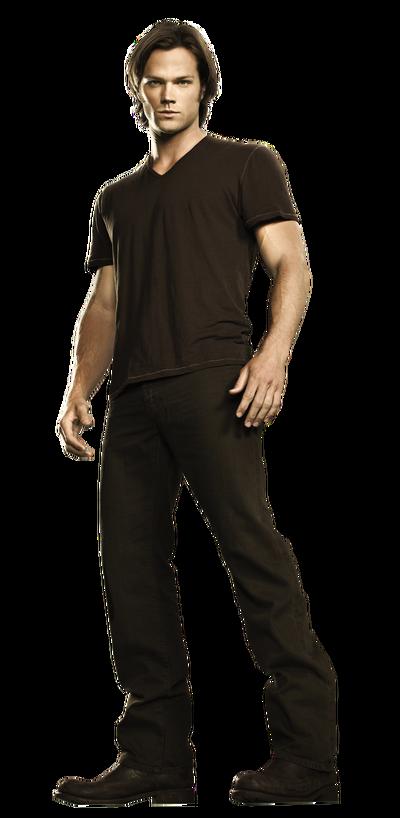 Sam - Supernatural 6º Temporada