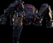 Spider Tank (Watch Dogs)