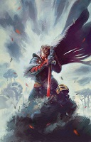 Black Knight (Marvel Comics)