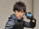 Kamen Rider Vulcan