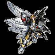 Lucemon falldown crusader