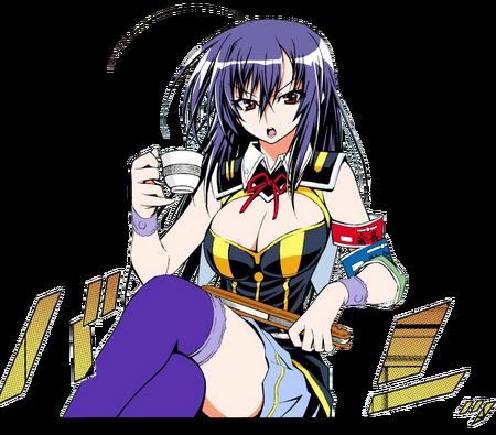 Medaka Kurokami