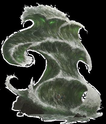 OlhydraRender
