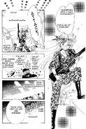 Sailor V Crescent Moon Transform (3)