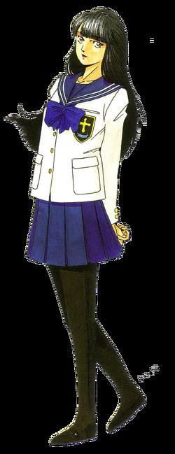 YumikoShirasagi