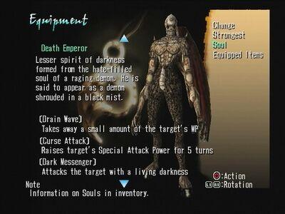 Yuri Death Emperor