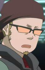Casio Takashiro