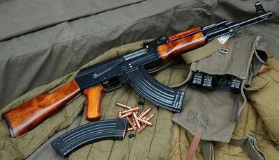 AK-47AK