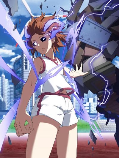 Misaka Mikoto 5 1