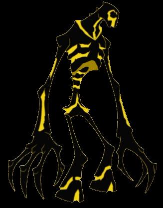 Yellow Malware