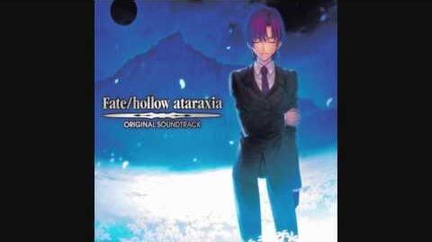 Fate Hollow Ataraxia OST - Avenger