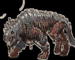 Kezef the Chaos Hound