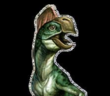 Oviraptor (Dino Crisis)