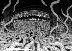 Sea God (Berserk)
