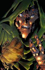 Doctor Doom (Ultimate Marvel)