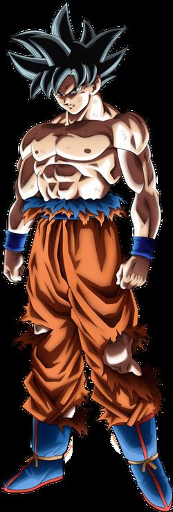 Goku UI-SIGN-