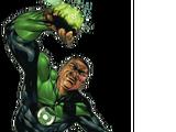 Green Lantern (John Stewart) (Post-Crisis)