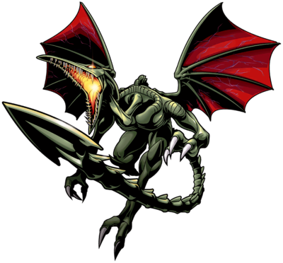 Ridley s