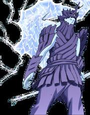 Sasuke Uchiha vs Madara Uchiha | VS Battles Wiki | FANDOM