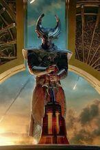 Heimdall (Marvel Cinematic Universe)