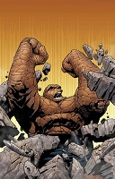 The Thing (Marvel Comics)