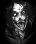 Jeff the Killer (The Creepypasta Collection)