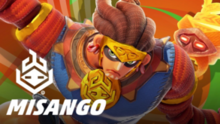 FighterMisango