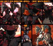 Ggg special robo valentine by darkside ky