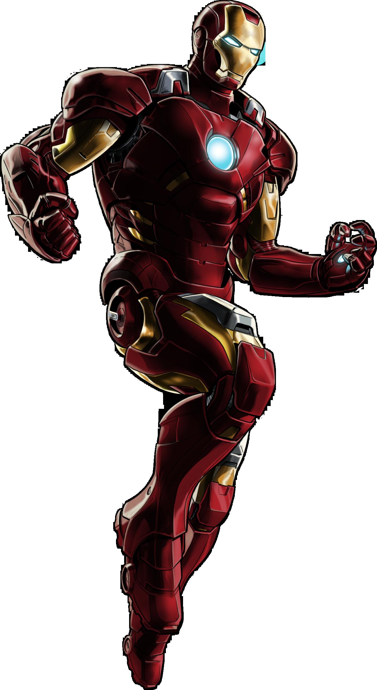 Iron Man (Marvel Comics) | VS Battles Wiki | FANDOM powered