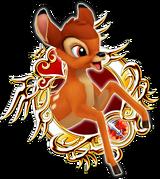 Medal KH Bambi