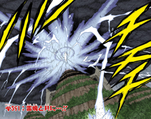 Sasuke Thundercloud feat 3