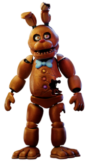 ChocolateBonnie
