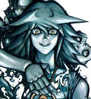 Ryou Bakura (Manga)