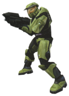 Halo CE Chief (Updated)