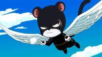 Pantherlily Chibi Aera