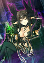 Assassin of Red (Semiramis)
